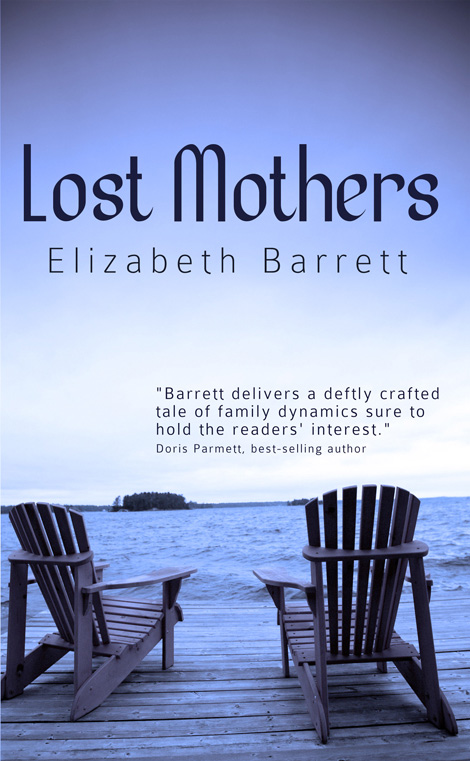 Lost Mothers by Elizabeth Barrett