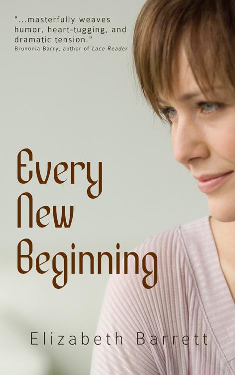 New Beginnings by Elizabeth Barrett